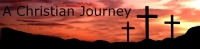 My Christian Journey Blog